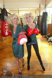 Making Of Shooting - Boxunion Favoriten - Di 19.07.2011 - 13