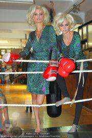 Making Of Shooting - Boxunion Favoriten - Di 19.07.2011 - 2