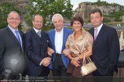 Don Giovanni Gäste - St. Margarethen - Di 19.07.2011 - 10