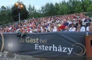 Don Giovanni Gäste - St. Margarethen - Di 19.07.2011 - 12