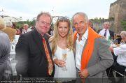 Don Giovanni Gäste - St. Margarethen - Di 19.07.2011 - 17
