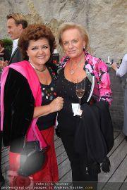 Don Giovanni Gäste - St. Margarethen - Di 19.07.2011 - 18
