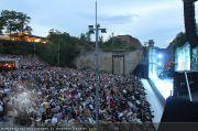 Don Giovanni Gäste - St. Margarethen - Di 19.07.2011 - 20