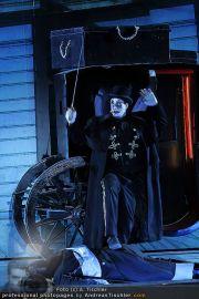 Don Giovanni Show - St. Margarethen - Di 19.07.2011 - 10