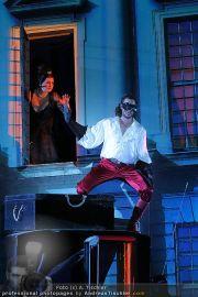 Don Giovanni Show - St. Margarethen - Di 19.07.2011 - 11