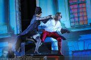 Don Giovanni Show - St. Margarethen - Di 19.07.2011 - 12