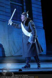 Don Giovanni Show - St. Margarethen - Di 19.07.2011 - 15