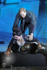 Don Giovanni Show - St. Margarethen - Di 19.07.2011 - 18