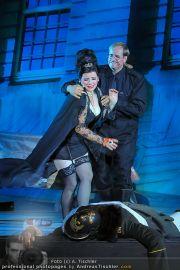 Don Giovanni Show - St. Margarethen - Di 19.07.2011 - 19