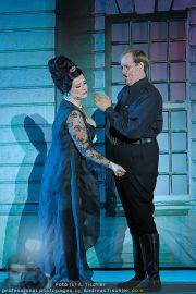 Don Giovanni Show - St. Margarethen - Di 19.07.2011 - 21