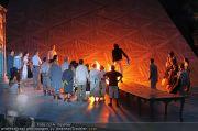 Don Giovanni Show - St. Margarethen - Di 19.07.2011 - 4