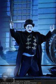 Don Giovanni Show - St. Margarethen - Di 19.07.2011 - 9