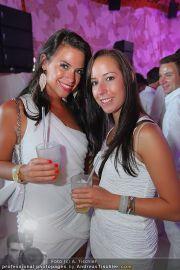 Glamour in White - Casino Velden - Fr 22.07.2011 - 10
