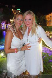 Glamour in White - Casino Velden - Fr 22.07.2011 - 18