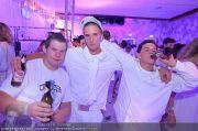 Glamour in White - Casino Velden - Fr 22.07.2011 - 19