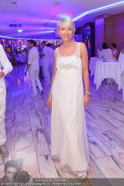 Glamour in White - Casino Velden - Fr 22.07.2011 - 2