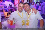 Glamour in White - Casino Velden - Fr 22.07.2011 - 21