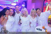 Glamour in White - Casino Velden - Fr 22.07.2011 - 22