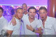 Glamour in White - Casino Velden - Fr 22.07.2011 - 24