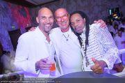 Glamour in White - Casino Velden - Fr 22.07.2011 - 26