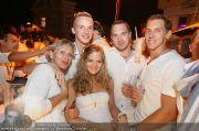 Glamour in White - Casino Velden - Fr 22.07.2011 - 28