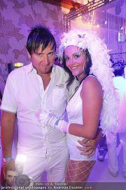 Glamour in White - Casino Velden - Fr 22.07.2011 - 32