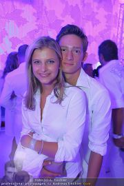 Glamour in White - Casino Velden - Fr 22.07.2011 - 35