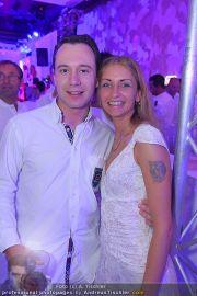 Glamour in White - Casino Velden - Fr 22.07.2011 - 40