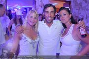 Glamour in White - Casino Velden - Fr 22.07.2011 - 49
