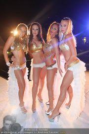 Glamour in White - Casino Velden - Fr 22.07.2011 - 5