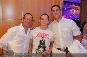 Glamour in White - Casino Velden - Fr 22.07.2011 - 54