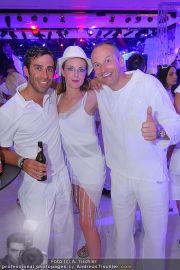 Glamour in White - Casino Velden - Fr 22.07.2011 - 9
