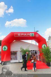 Opening - Spar - Mi 27.07.2011 - 13
