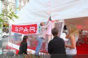 Opening - Spar - Mi 27.07.2011 - 29