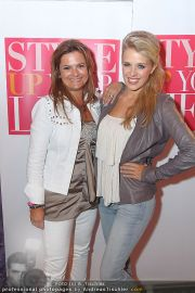 Style up your Life - Artner´s - Do 28.07.2011 - 14