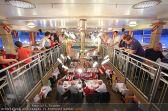 Tiroler Abend - MS Admiral Tegetthoff - Fr 29.07.2011 - 13