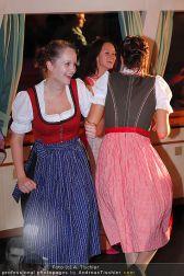 Tiroler Abend - MS Admiral Tegetthoff - Fr 29.07.2011 - 21