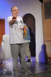Premiere - Berndorf - Sa 30.07.2011 - 22