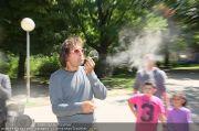 Physik in der Natur - Steinbauerpark - Di 09.08.2011 - 13