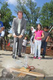 Physik in der Natur - Steinbauerpark - Di 09.08.2011 - 4