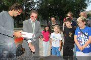 Physik in der Natur - Steinbauerpark - Di 09.08.2011 - 5