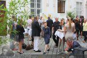 Schlumberger - Palais Kinsky - Do 11.08.2011 - 4