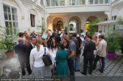 Schlumberger - Palais Kinsky - Do 11.08.2011 - 8