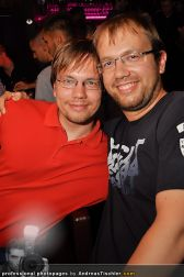 Best Party - Magazin - Sa 13.08.2011 - 11