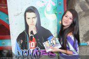 Homies PK - Lugner City - Di 16.08.2011 - 9