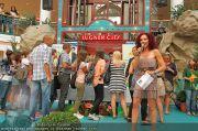 Jesse Metcalfe - Lugner City - Sa 20.08.2011 - 13