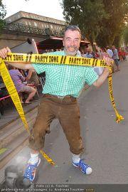 Opening - Fest.Land.Bar - Mo 22.08.2011 - 2