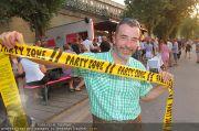 Opening - Fest.Land.Bar - Mo 22.08.2011 - 24