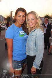 Late Night Shopping - Parndorf - Do 25.08.2011 - 39