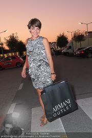 Late Night Shopping - Parndorf - Do 25.08.2011 - 9